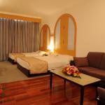 Voyages Yunnan - Hotel - Camelia Kunming