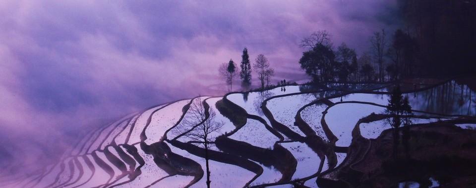 Voyages Yunnan - Yuanyang
