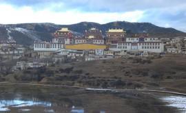 Voyages Yunnan - Shangri-la - Songzanlin