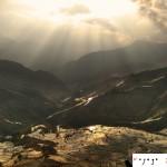 Voyages Yunnan - Yuanyang - Vue