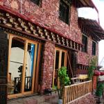 Voyages Yunnan - Hotel - Ge sang