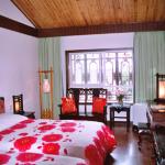 Voyages Yunnan - Hotel - Landscape