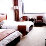 Voyages Yunnan - Hotel - Yunti