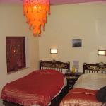 Voyages Yunnan - Hotel - Jim Tibetan