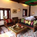 Voyages Yunnan - Hotel - Songtsam