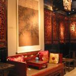 Voyages Yunnan - Hotel - Zen Garden
