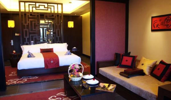 Notre selection d'hotels