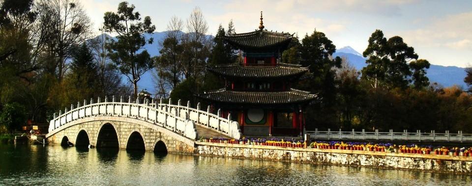 Voyages Yunnan - Lijiang