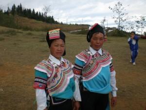 Minorite Yi - Voyages Yunnan