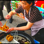 marché yunnan