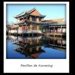 Kunming en Chine