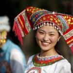 Chinoise Yunnan