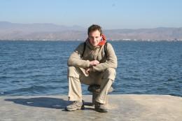 Luc, voyageur du Yunnan