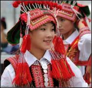 minorités yunnan