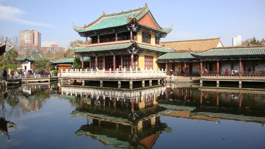 yunnan-kunming