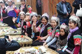 village yunnan