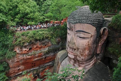 leshan-bouddha