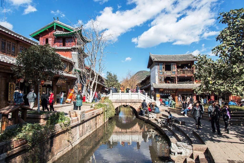 chine-yunnan-lijiang-old-town