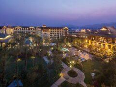 Le Pullman Resort Xishuangbanna
