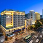 Microtel by Wyndham Kunming City Center